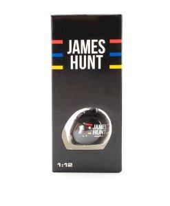 Portachiavi James Hunt 3D 2