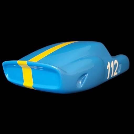 Sculturia Cars Ferrari 250 GTO svedese 3
