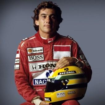 Ayrton Senna storia di un campione