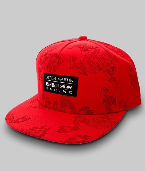 ASTON MARTIN SPECIAL ED FB CAP CHINA 3 4