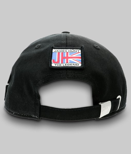 James Hunt JH 19 041 retro