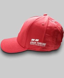 LEWIS BB CAP SILVERSTONE Fianco