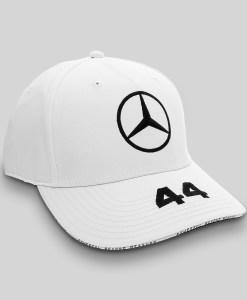 LEWIS DRIVER BASEBALL CAP 3 4