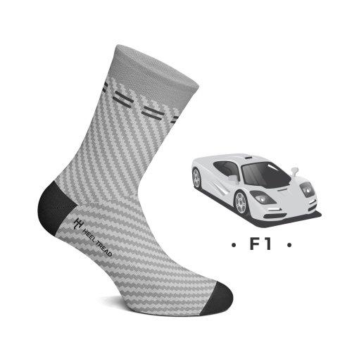 F1 SOCKS