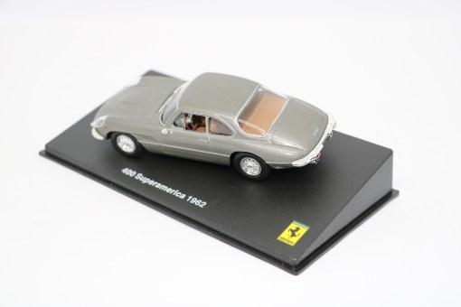 Die Cast FERRARI GT COLLECTION 143 400 Superamerica 1962 3