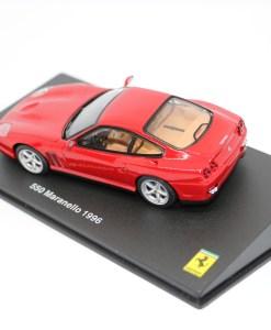 Die Cast FERRARI GT COLLECTION 143 550 Maranello 1996 3