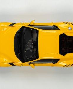FERRARI F12 TDF 2015 1 8 SCALE 12