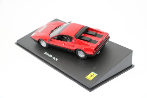 FERRARI GT COLLECTION 143 512 BB 1976 2