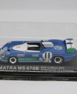 Matra MS 670B