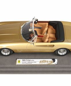 BBR 118 Ferrari 365 California Chassis SN 9631 2