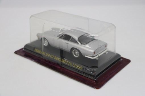 DIE CAST 143 ALTAYA FERRARI 250 GT BERLINETTA LUSSO 2