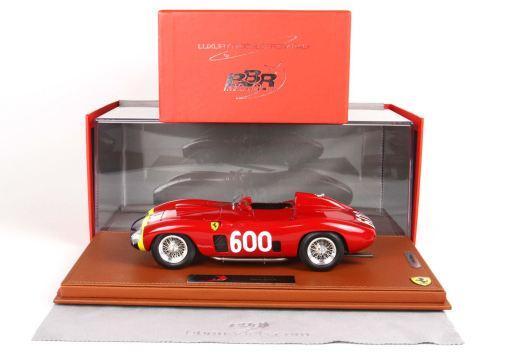 BBR 118 Ferrari 290 MM 1956 Manuel Fangio BOX