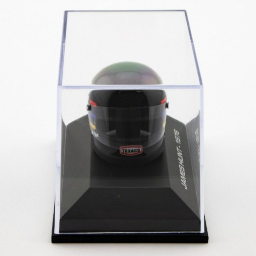 Mini Helmet 18 James Hunt 1976 1