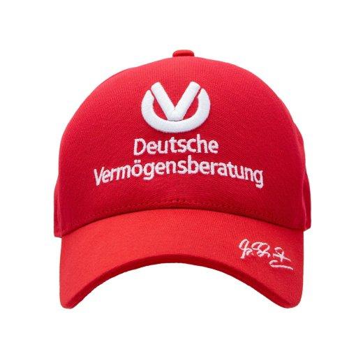 Cappellino Unisex Michael Schumacher DVAG 2019 4