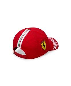 Scuderia Ferrari Berretto Puma F1 Replica Team 2020 2