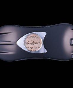 Sculturia cars Pagani Zonda C12 carbon look 5