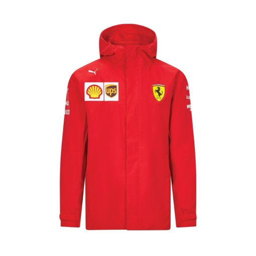 Giacca Ferrari Team F1 2020 uomo