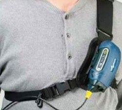 BL-701-100 ADJUSTABLE SHOULDER HARNESS T5_A500
