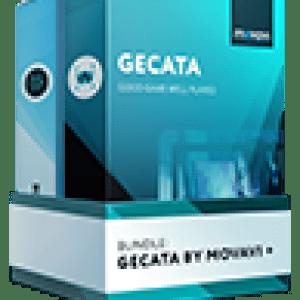 >30% Off Coupon code Bundle: Gecata by Movavi +