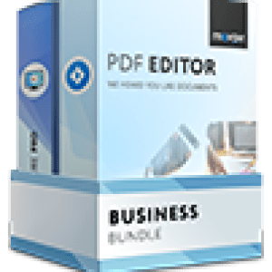 >30% Off Coupon code Business Bundle for Mac: PDF Editor + SC Pro