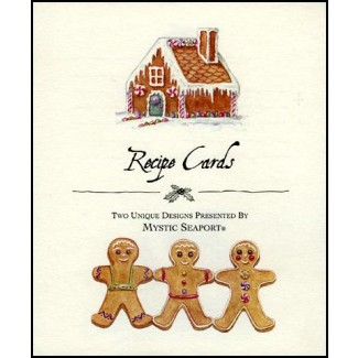 Holiday Cards Mystic Seaport Web Store