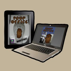 Digital Comics