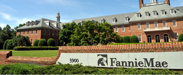 front-of-fannie-mae-company