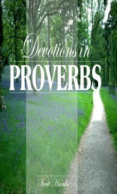 Devotions in Proverbs