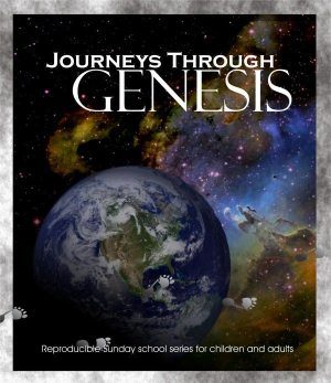 Journeys through Genesis