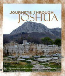 Journeys through Joshua