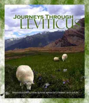 Journeys through Leviticus