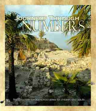 Journeys through Numbers