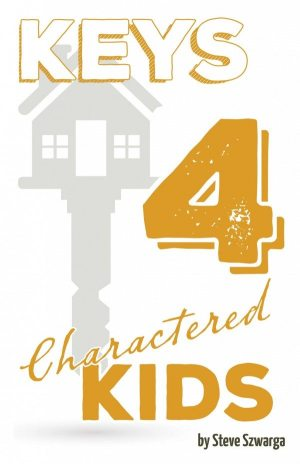 Keys 4 Charactered Kids