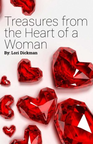 Treasures from the Heart of a Woman