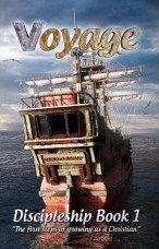 Voyage Discipleship Book 1