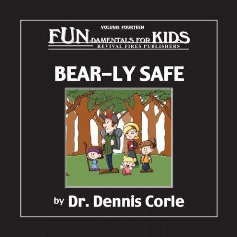 Bearly Safe