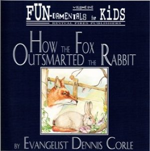 How the Fox Outsmarted the Rabbit