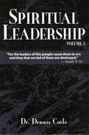 Spiritual Leadership - two