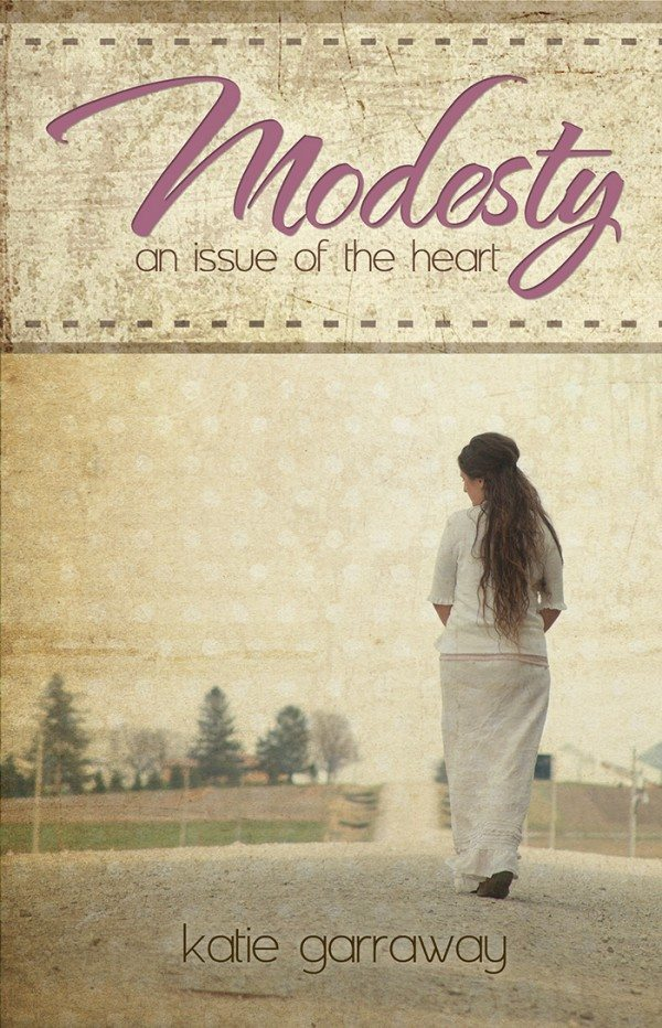 3 Things You Need to Know about Modesty | What is Modesty