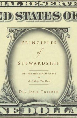 Principles of Stewardship