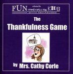 Thankfulness Game
