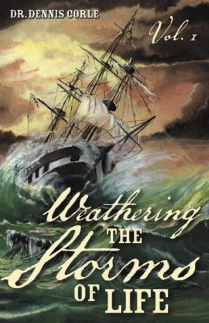 Weathering the Storm - One