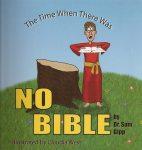 No Bible