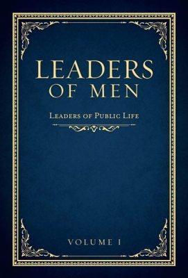 Leaders of Men (pub)