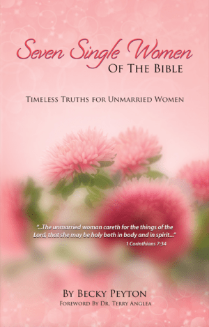 Seven Single Women of the Bible