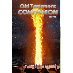 Old Testament Companion Part 1