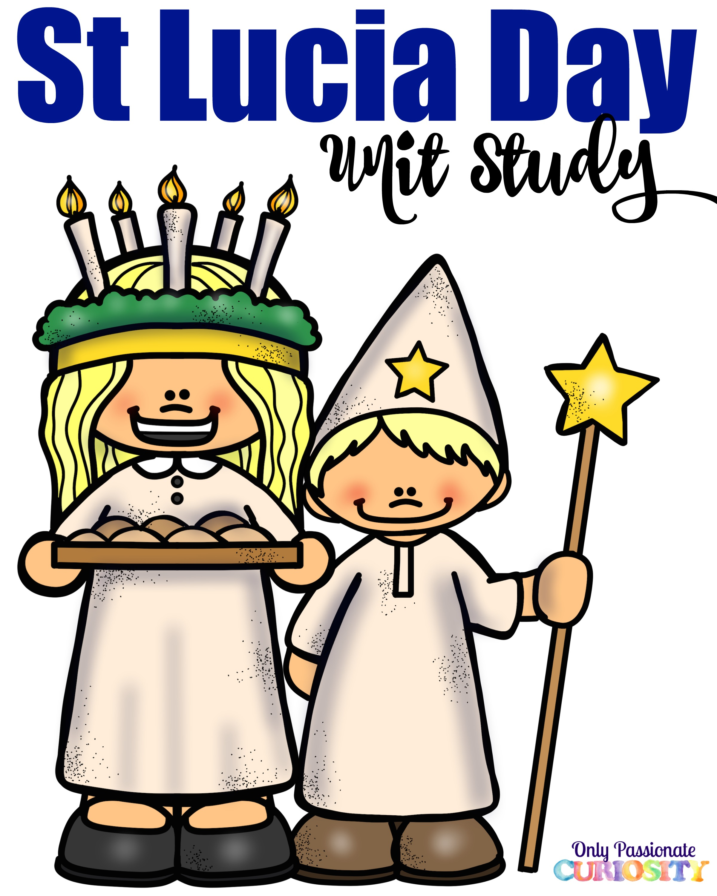 Holidays Around The World Saint Lucia Day