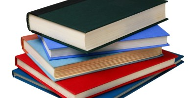 Books and Information
