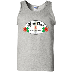 No One Left Behind Tank Top