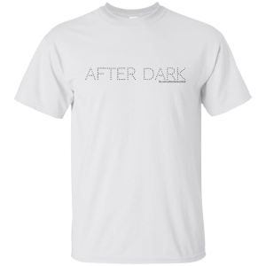 After Dark Dot Logo T-Shirt